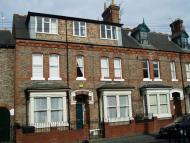 1 bed Flat to rent in YORK -  OFF GILLYGATE