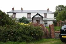 Detached house for sale in Fforchneol Row, Cwmaman...
