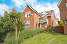 4 bedroom Detached home in The Rise, Landare...