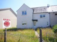 End of Terrace property for sale in Wenallt Road, Abernant...
