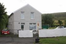 3 bed Detached property in Hirwaun Road, Hirwaun...