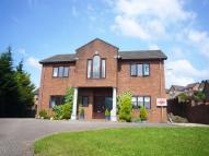 4 bed Detached property in Oakwood Court, Landare...