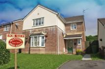 4 bed Detached property for sale in Springfield Gardens...