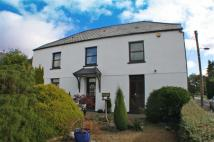 4 bed Detached property in Off Abernant Road...