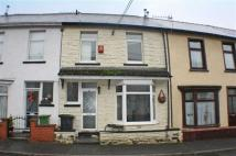 Terraced home in Glanant Street, Hirwaun...