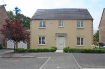 Denbeigh Court Detached house for sale
