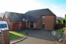 5 bedroom Detached home for sale in Maple Drive, Cwmdare...