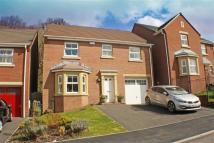 4 bedroom Detached property for sale in Heol Y Deri, Cwmbach...