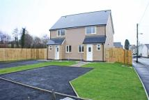3 bed new property for sale in Elm Grove, Hirwaun...