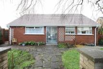 3 bed Detached Bungalow in Penderyn Road, Hirwaun