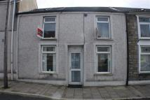 3 bed Terraced home in Station Road, Hirwaun...