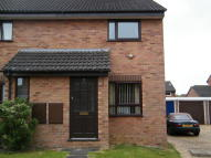 2 bedroom semi detached home in Otter Drive, Mulbarton...