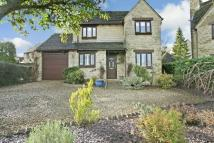4 bedroom Detached house in Northcot Lane, Draycott