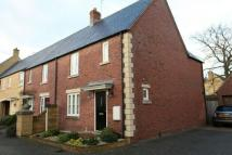 3 bed End of Terrace property in Beceshore Close...