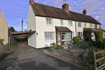 2 bedroom semi detached home in Wellington Road...