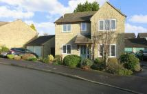 4 bed Detached property for sale in Croft Holm...