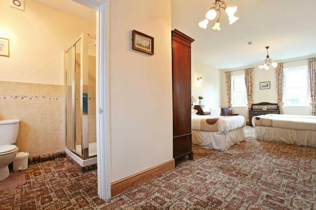 Suite 2- bedroom