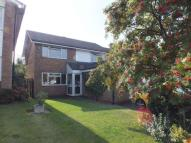 4 bed Detached property in Bushey Close, Streetly