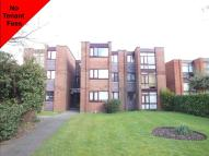 2 bed Flat to rent in Chester Road, Erdington