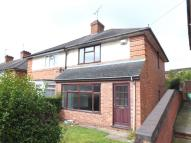 3 bedroom semi detached home to rent in Ellerton Road...