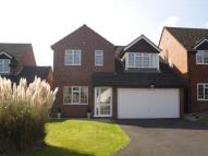 4 bedroom Detached property in Stag Walk, Walmley