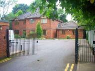 Flat in Walmley Park Court...
