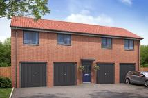 2 bed new house in Brace Dein...