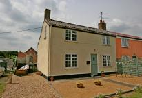 2 bed semi detached house for sale in Main Street, Haconby...
