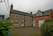 3 bedroom Detached house in Station Road, Morton...