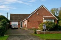 3 bed Bungalow in Main Road, Dowsby...