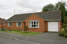 3 bedroom Bungalow in Siskin Close, Rippingale...