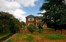 Detached home for sale in Pinfold Lane, Pointon...