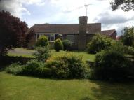 3 bedroom Bungalow in Station Road, Corby Glen...