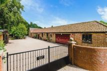 Detached property for sale in Cawood Lane, Gosberton...