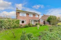 4 bedroom Detached property for sale in Main Road, Thurlby...