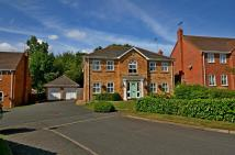 4 bedroom Detached house for sale in Siskin Close, Rippingale...