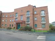 Flat in Wharton Court, Chester