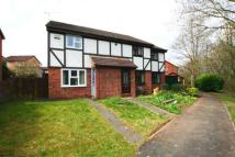 3 bedroom house in Lucerne Close Huntington