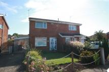 2 bed house in Bracken Close Broughton