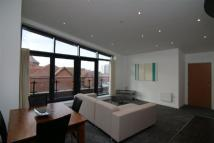 2 bedroom Flat in The Quarter Chester
