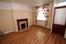 2 bedroom home in St David's Terrace...