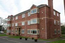 Flat to rent in The Sycamores Wrexham