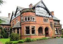 Flat in Eversley House Frodsham