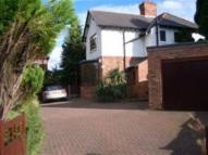 house to rent in Compton Place Chester