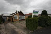 Bungalow in Tewkesbury Close Upton