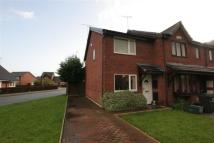 property to rent in Jamieson Close