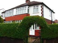 3 bed house to rent in Shaftsbury Avenue...