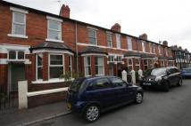 Cluster House to rent in Lord Street Chester