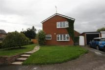 4 bedroom property in Aldersey Close Saughall
