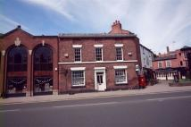 property to rent in Grosvenor Street, Chester